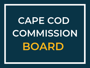 Cape Cod Commission Board