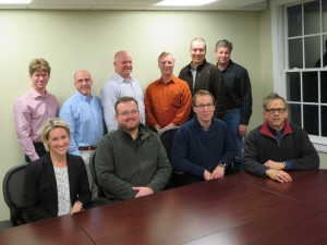 Barnstable County Coastal Management Committee