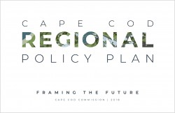 Cover of the Regional Policy Plan Update