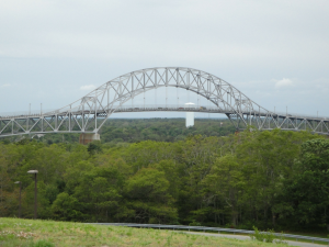 Cape Cod Canal Study Resources